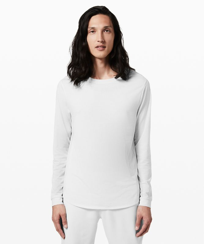 Refract Long Sleeve *lululemon lab