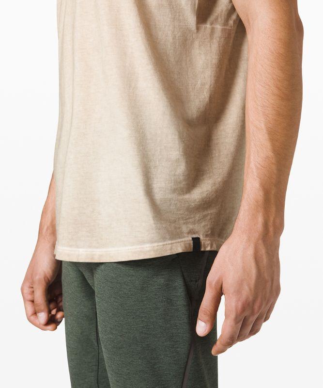 Ashta Short Sleeve Tee *lululemon lab
