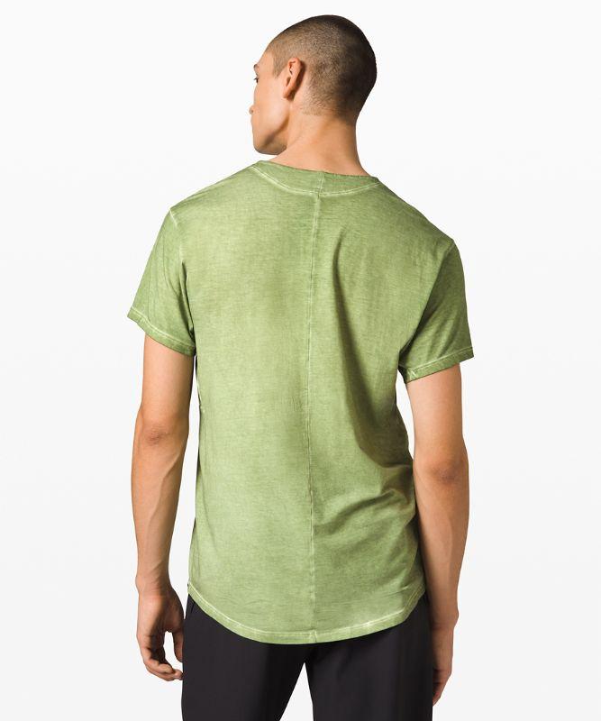 Ashta Kurzarm-Shirt