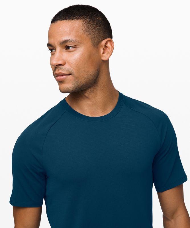 T-shirt Drysense Mesh