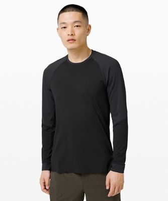 Muscle Motion Long Sleeve