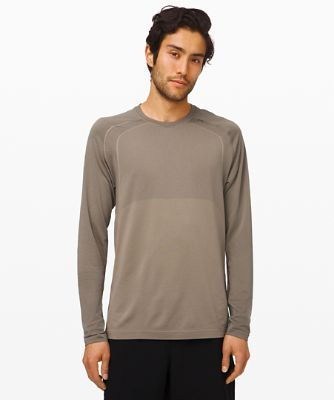 Metal Vent Tech Long Sleeve 2.0 *Lunar New Year