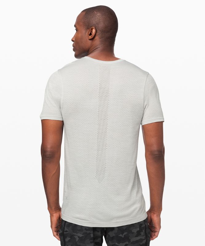 T-Shirt Metal Vent Breathe