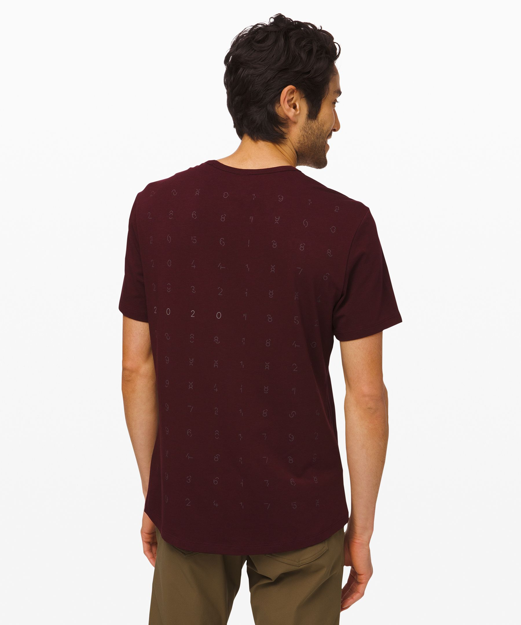 5 Year Basic Tee *Updated Fit