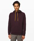 City Sweat Hoodie Thermo