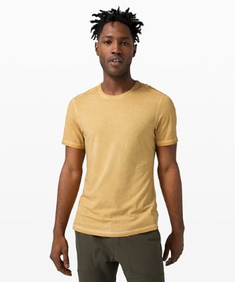 5 Year Basic Tee *Sun Wash