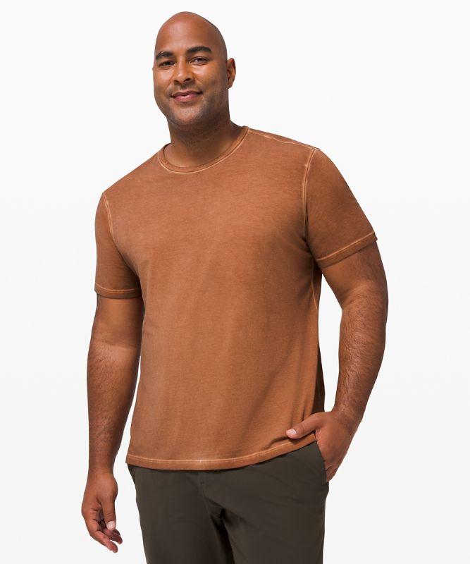 5 Year Einfaches T-Shirt