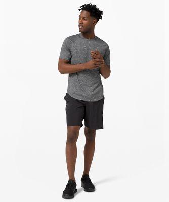 Fresh Form Short Sleeve