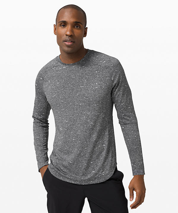 Fresh Form Long Sleeve | Men's Long Sleeve Shirts
