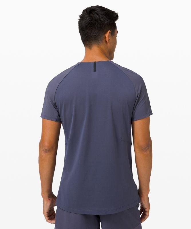 Pulse Motivation Short Sleeve