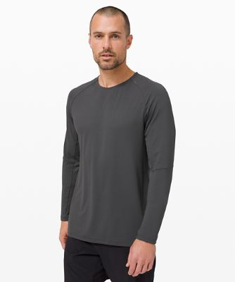 Pulse Motivation Long Sleeve