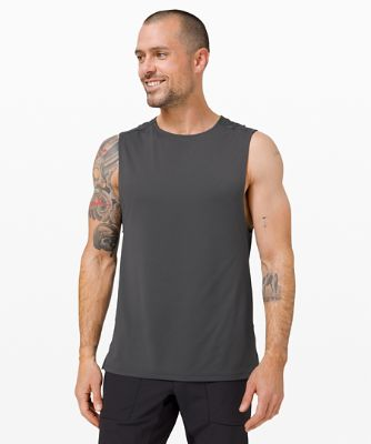 Pulse Motivation Sleeveless