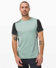 Fast and Free Short Sleeve Elite