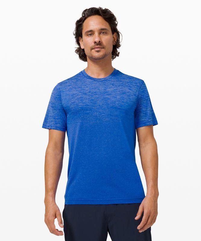 Metal Vent Breathe T-Shirt