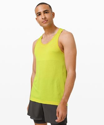 Metal Vent Tech Breathe Tanktop