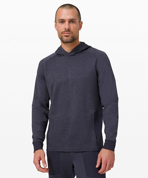 Textured Tech Hoodie   Men's Hoodies & Sweatshirts