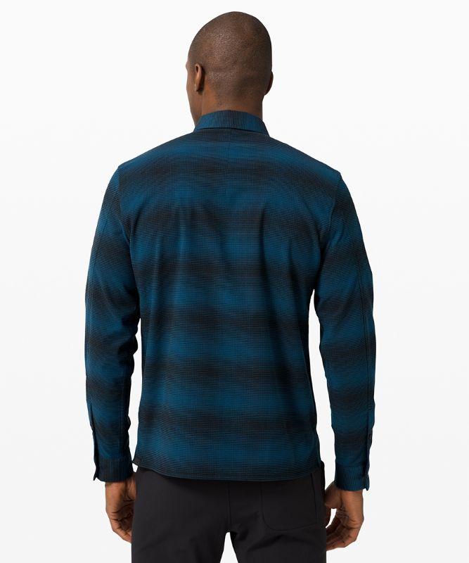Mason's Peak Flannel