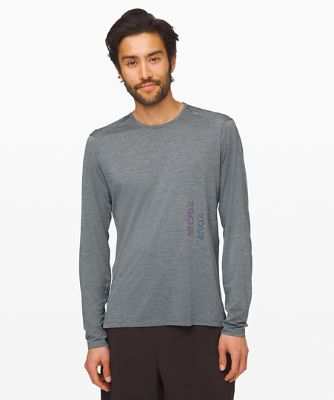 Fast and Free Langarm-Shirt