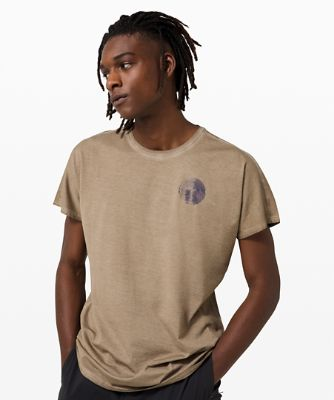 Take The Moment Graphic Short Sleeve  *lululemon x Robert Geller