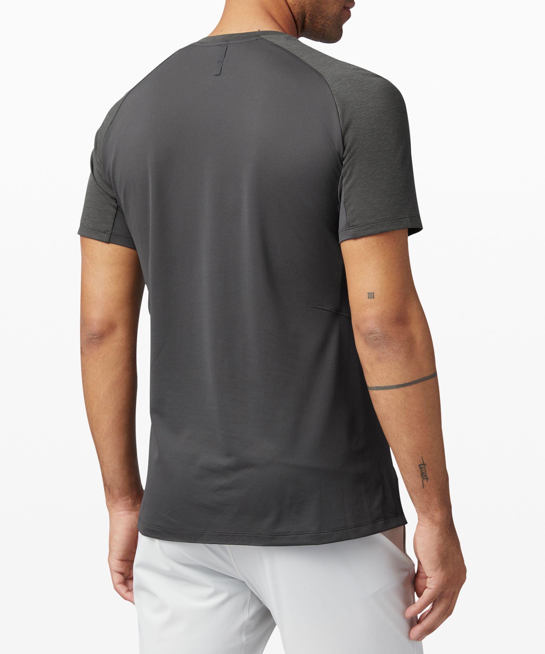 T-shirt Always Agile