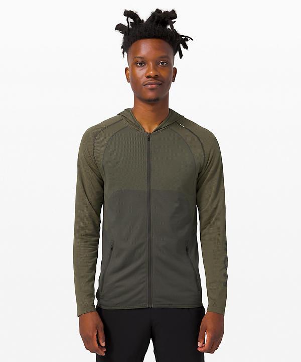 Metal Vent Tech Full Zip 2.0 | Men's Hoodies & Sweatshirts