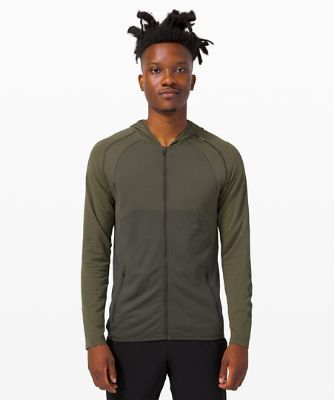 Metal Vent Tech Full Zip 2.0