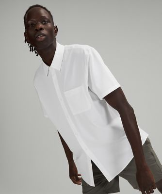 Commission Short Sleeve Shirt