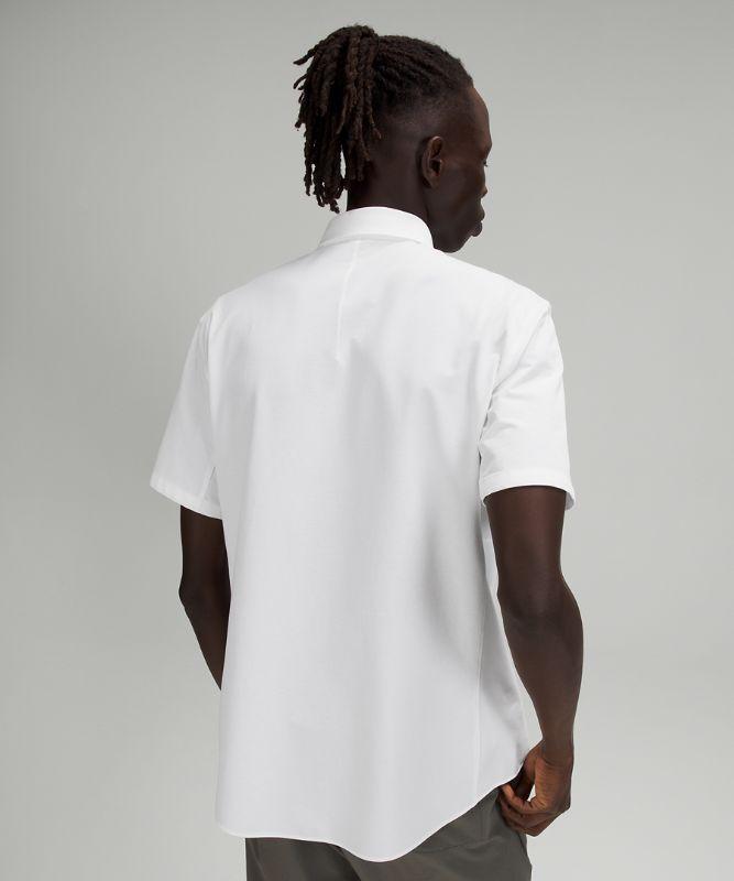 Commission Short Sleeve Shirt