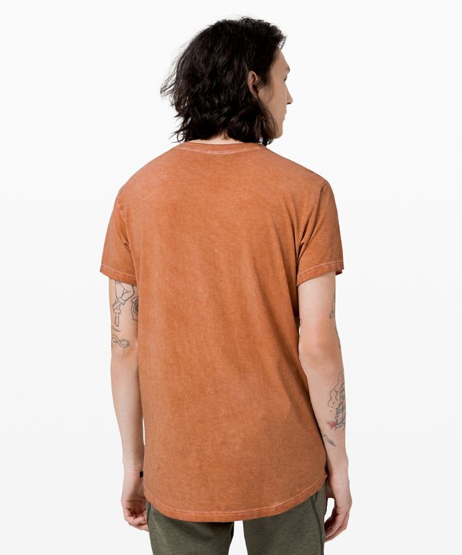 LAB Ashta Short Sleeve Tee