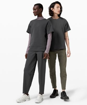 Confluence Short Sleeve Crew *lululemon lab