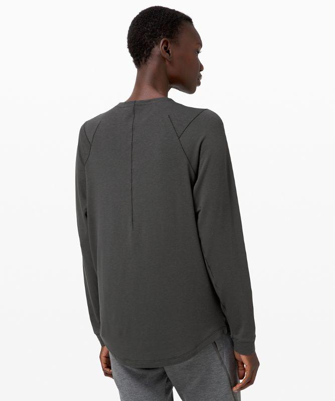 T-shirt à manches longues Confluence lab