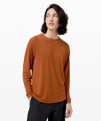 Confluence Long Sleeve Tee *lululemon lab