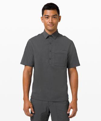 Street Lite Popover Shirt