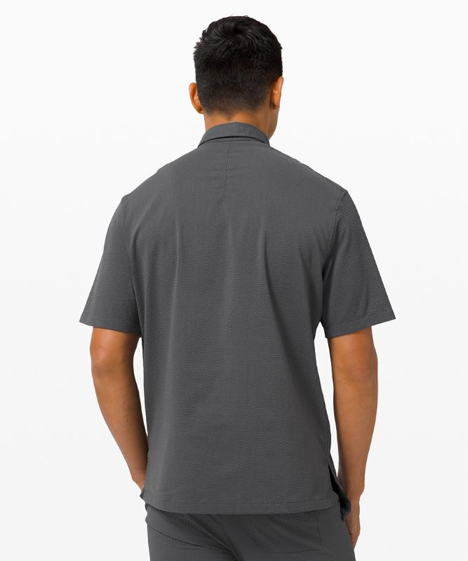 Chemise à enfiler Street Lite