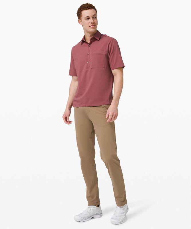 Street Lite Popover T-Shirt