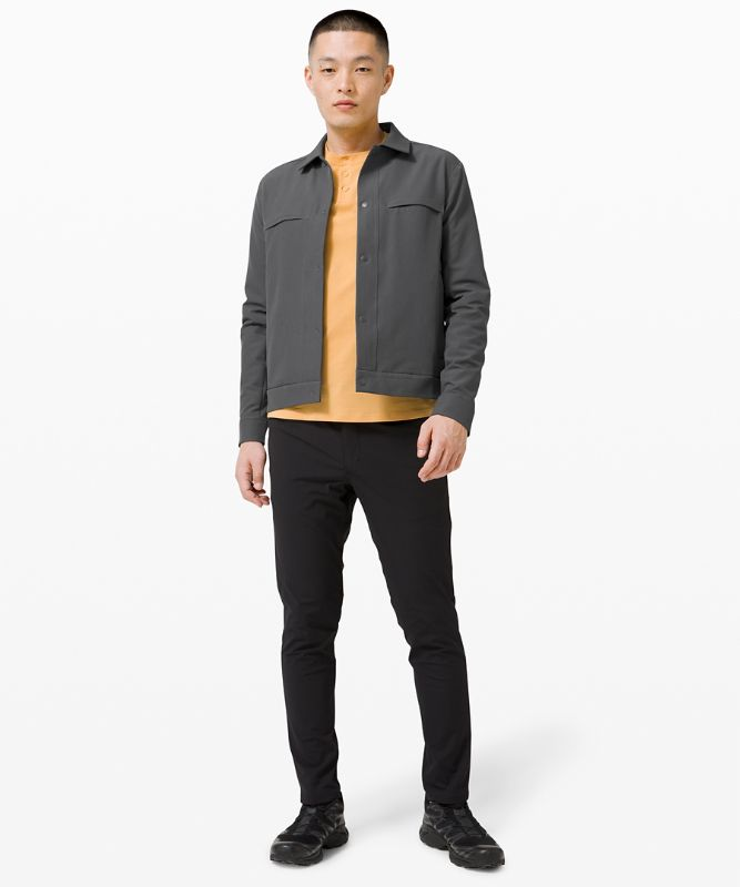 City Excursion Jacket