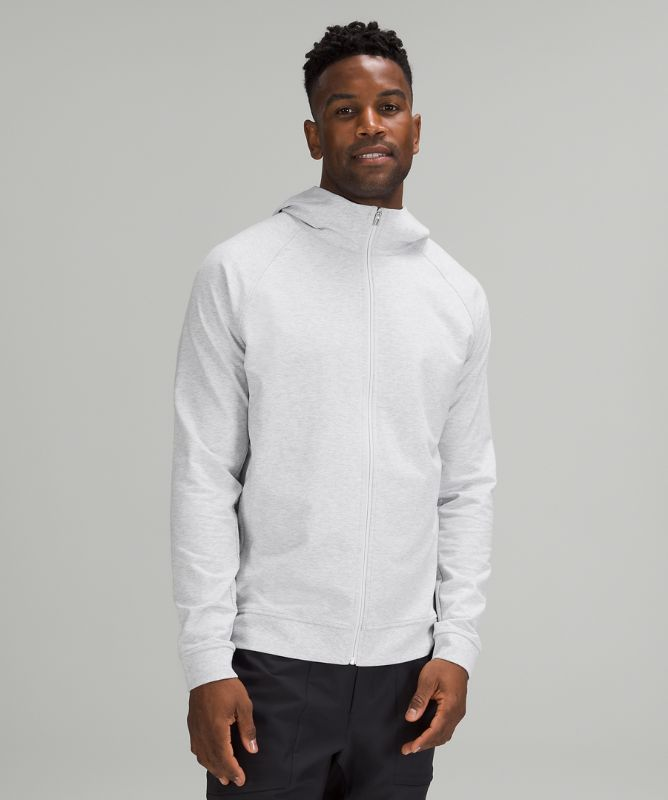 City Sweat Full Zip Hoodie