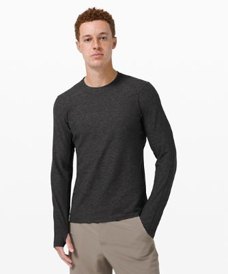 Surge Warm Long Sleeve