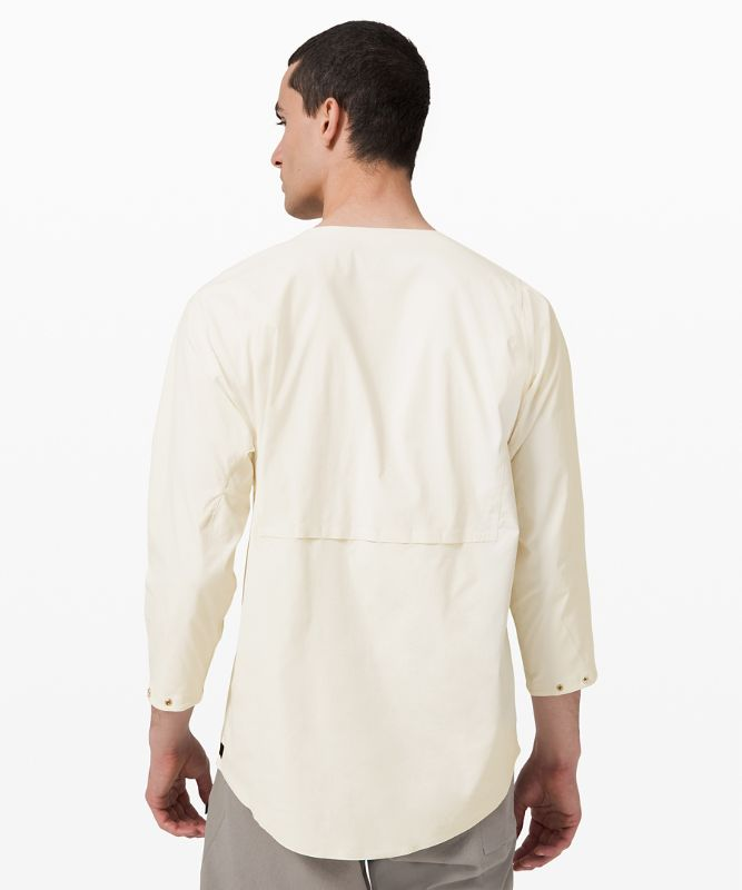 Viha Shirt *lululemon lab