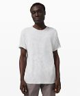 Ashta Short Sleeve Tee II *lululemon lab