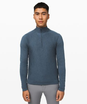 Alpine Air 1/2 Zip