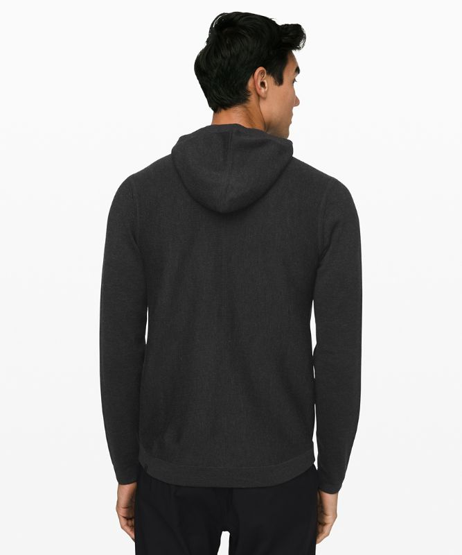 Alpine Air Full Zip Hoodie