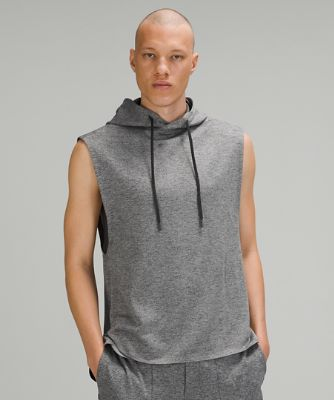 Breaking Bounds Sleeveless Hoodie