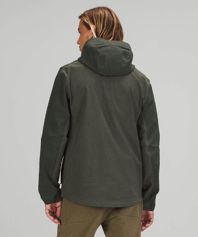 Moon Drift Jacket