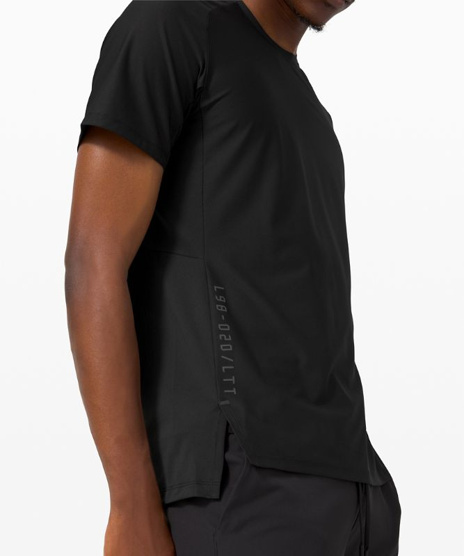License to Train Short Sleeve