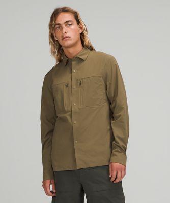 Moon Drift LS Shirt