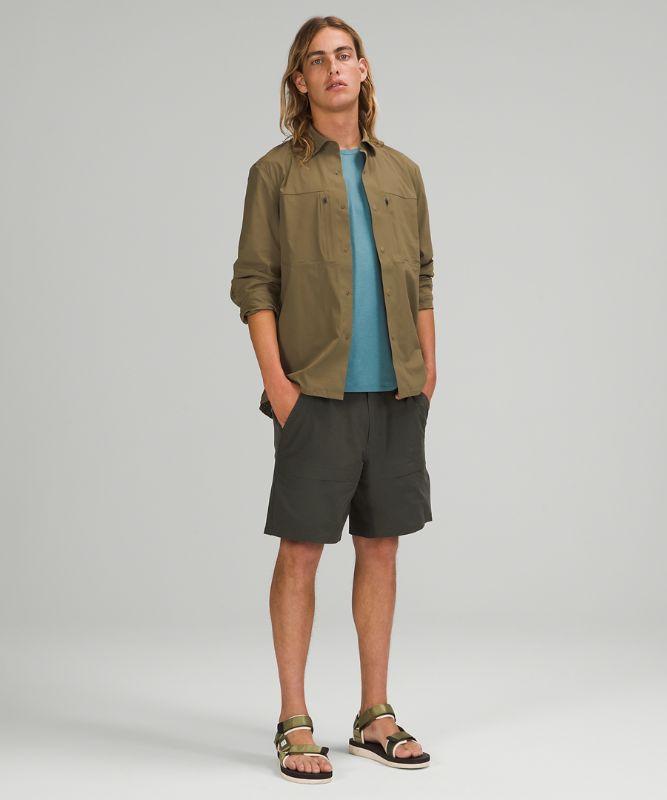 Mark Healey Moon Drift *Long Sleeve Shirt