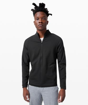 Strong Start Jacket