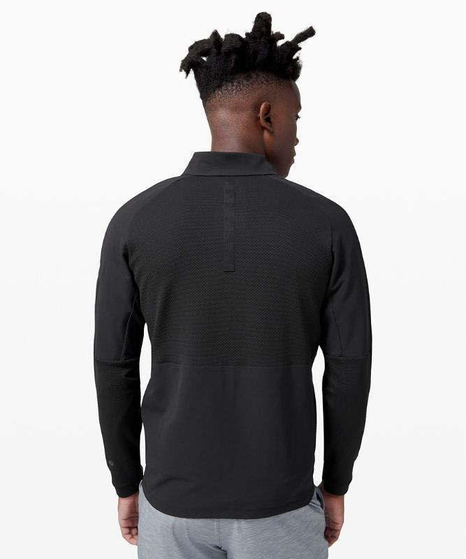 Strong Start Jacket