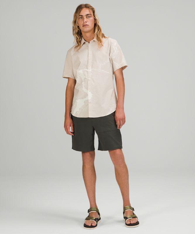 Moon Drift SS Shirt